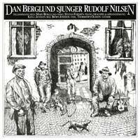 Dan Berglund - Sjunger Rudolf Nilsen